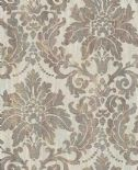 Insignia Wallpaper FD24445 By Kenneth James For Brewster Fine Decor